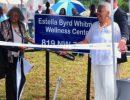 Estella Byrd Whitman Wellness Clinic